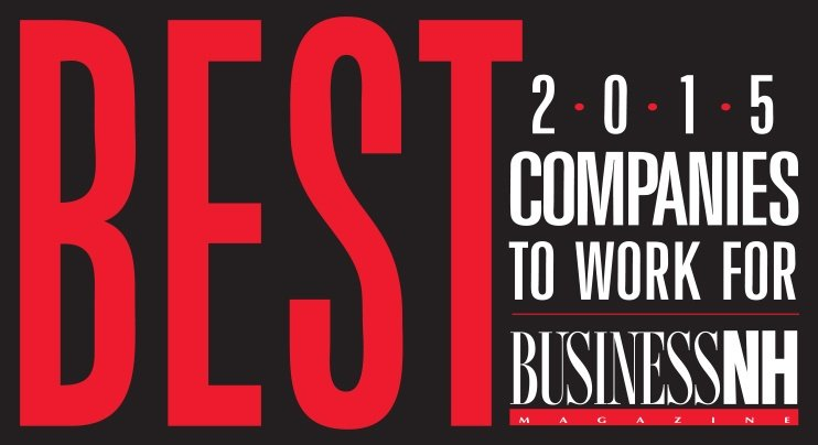 2015 Best Companies to Work For
