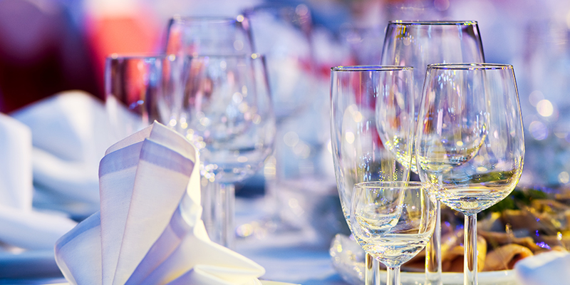 Banquet Check: Free Template for Hotels & Venues