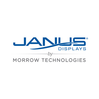 Janus Displays Logo