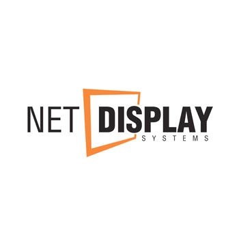 Net Display Systems Logo