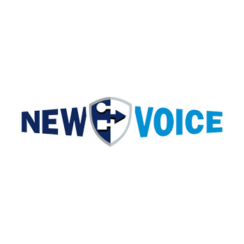 New Voice Logo
