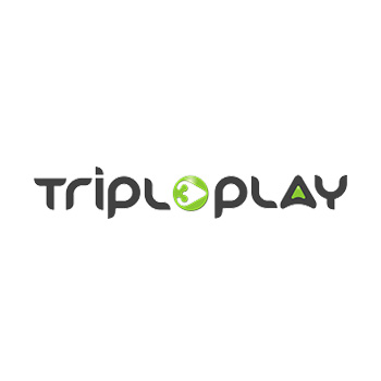 TripleSign Digital Signage Logo
