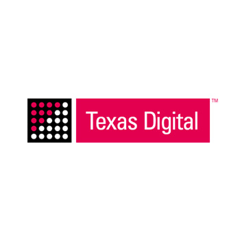 Texas Digital Logo