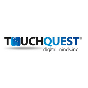 TouchQuest Logo