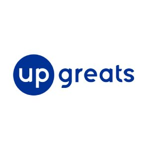 up greats Logo
