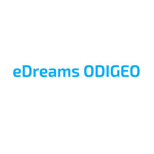 eDREAMS ODIGEO Logo