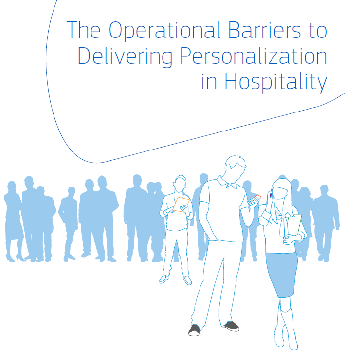 Operation Barriers to Delivering Personalization